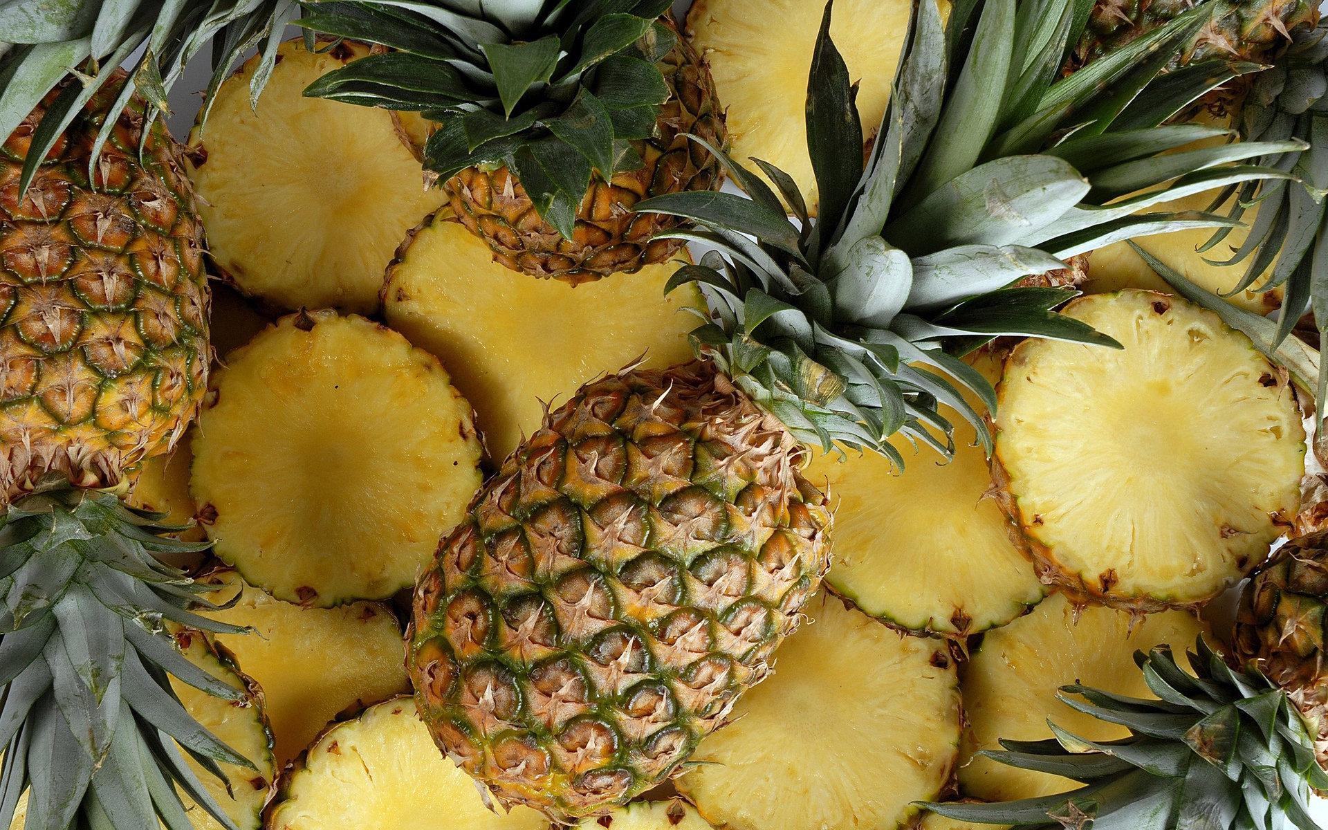 1 ananass