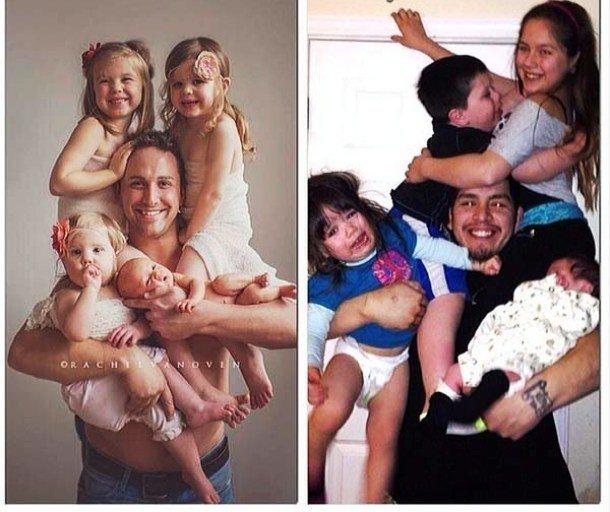 13 suur pere