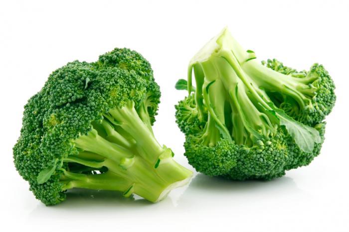 4 brokoli
