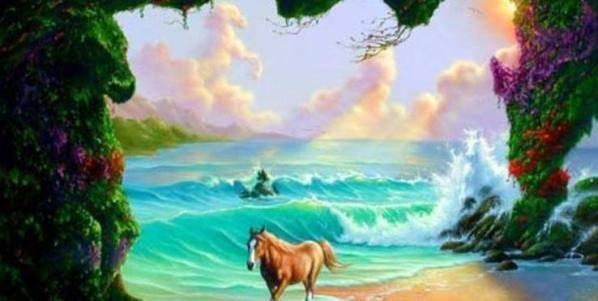 hobune 1