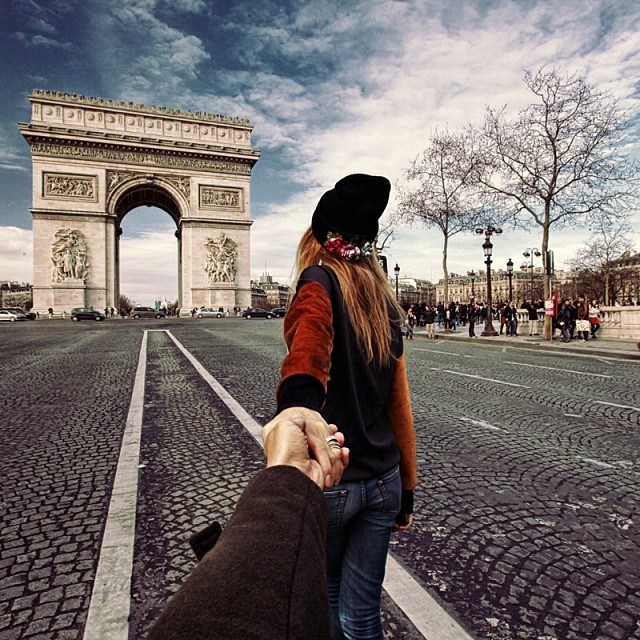 11-Arc-de-Triomphe-Pariisis-Prantsusmaal