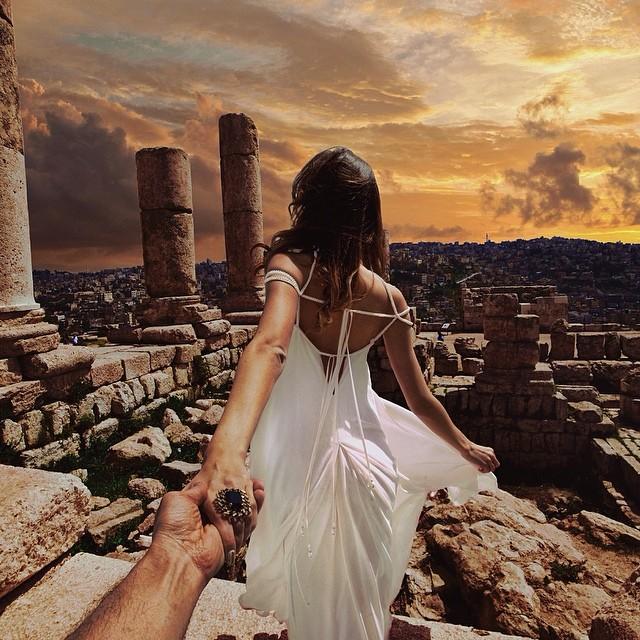 3-Ammani-kindlus-Jordaanias