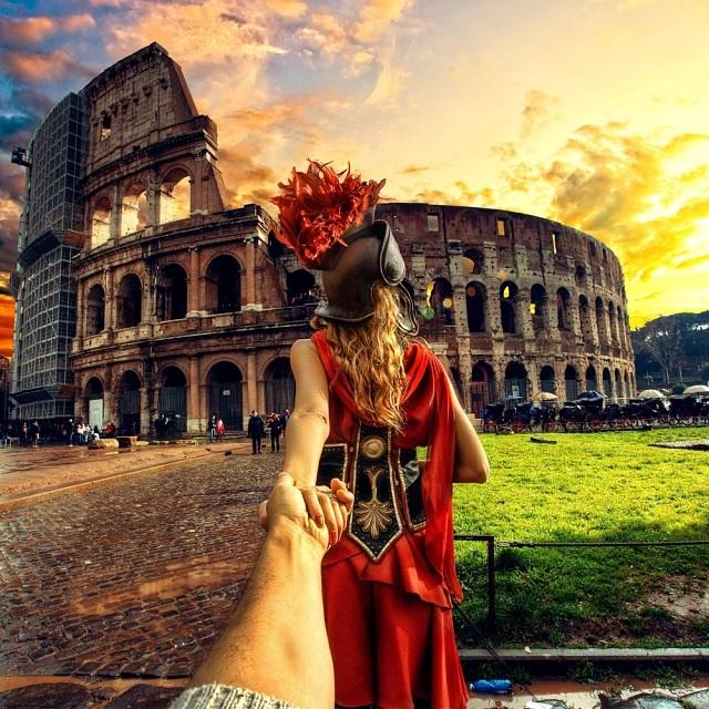 8-Rooma-Kolosseum