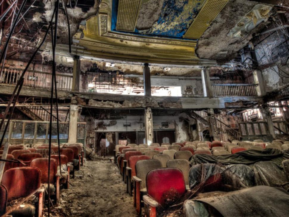Hüljatud-teater