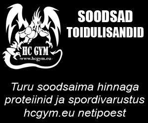 HCGym