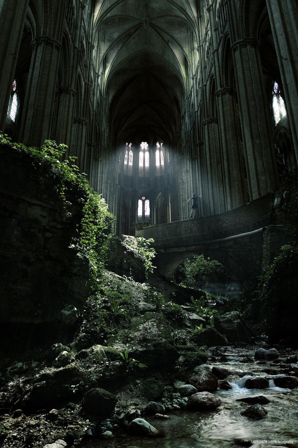 Kirik-St.-Etienne-Prantsusmaa