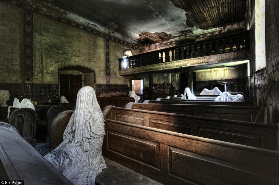 hüljatud-kirik-Tšehhi